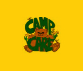 Camp CARE Logo